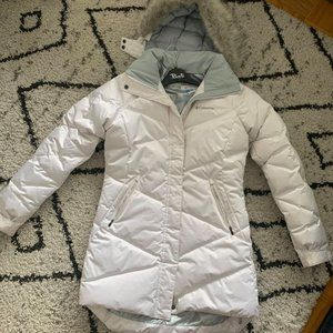 Womens Columbia Winter Jacket